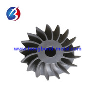 Pump parts _ pump impeller _vacuum pump impeller 12