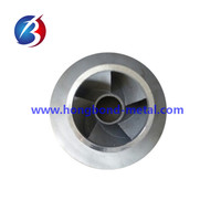Pump parts _ pump impeller _vacuum pump impeller 13