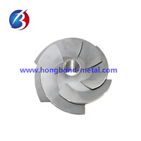 Impeller of vacuum pump-16