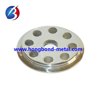 Food machinery _ meat grinder accessories _ meat grinder plate
